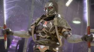 Mortal Kombat 11 revive Black Dragon que virou Espectro