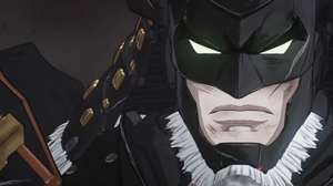 Batman Ninja (anime)