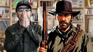 Produtor do U2 lança trilha sonora de Red Dead Redemption 2