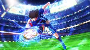 Captain Tsubasa: Rise of the New Champions ya tiene fecha de lanzamiento