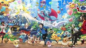 Festeja el 3 Aniversario de Pokémon Go con estos eventos