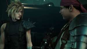 El remake de Final Fantasy VII sigue en desarrollo