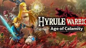 ¡Anuncian nuevo Hyrule Warriors! ¡Y es una precuela de Breath of the Wild!