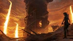Exhiben el primer DLC de Shadow of the Tomb Raider