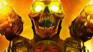 Doom en Switch está hecho a la medida para el hardware