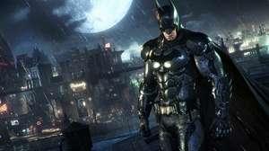 Se filtra arte conceptual de supuesto juego de Batman cancelado