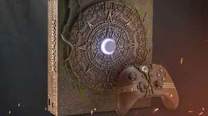 Revelan una consola Xbox de Shadow of the Tomb Raider