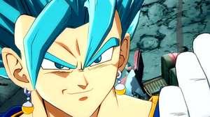 Anuncian versión Deluxe de Dragon Ball FighterZ