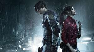 Capcom muestra nuevo gameplay de Resident Evil 2