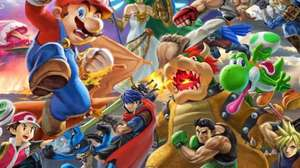 Super Smash Bros. Ultimate es lo más popular en EVO 2019