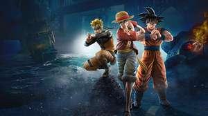 """Naruto, Bleach e One Piece ganham """"cores"""" novas em Jump Force"""