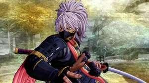 Revelan fecha de lanzamiento para Samurai Shodown