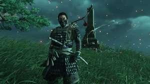 Rumor: Ghost of Tsushima tendría una versión nativa de PS5