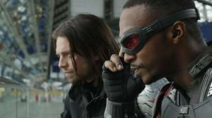 Falcon and the Winter Soldier se estrenará en el 2020