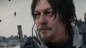 Hideo Kojima confirma adelantos para E3 2018