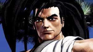 Samurai Shodown ya cuenta con fecha de salida