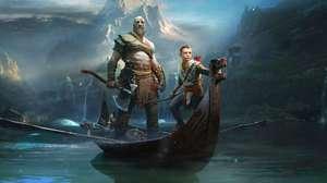 God of War se llevó el premio a juego del año 2018