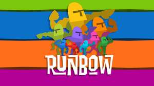 Retrasan la salida de Runbow para Switch y PS4
