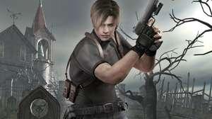 Capcom llevará más juegos de Resident Evil a Switch