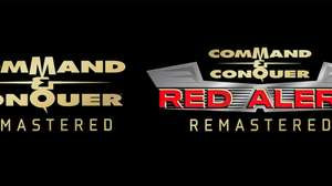 Anuncian remasterización de Comand and Conquer