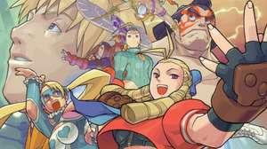 Street Fighter 30th Anniversary se atrasa en Japón