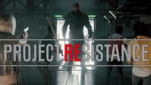 Primer vistazo de Project Resistance, el nuevo Resident Evil