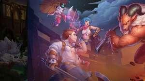 Ragnarök M: Eternal Love traz MMO clássico para os mobiles
