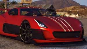 Coil Cyclone es el nuevo coche-monstruo de GTA Online
