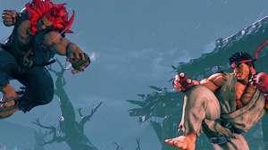 Street Fighter VI podría salir en 2021