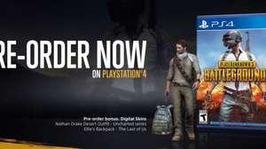 PUBG llegará a PS4 el próximo 07 de diciembre