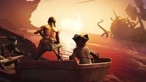 Sea of Thieves ya tiene fecha de lanzamiento en Steam