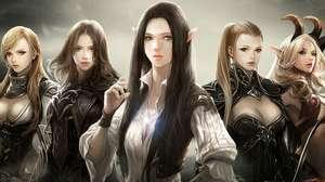 RPG surcoreano Dragon Raja llega a los mobiles
