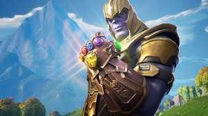 Thanos podría volver a Fortnite