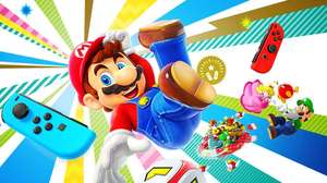 Tal parece que un nuevo juego de Mario Party ya está en desarrollo