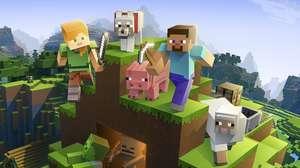 Confirman nuevo spin-off de Minecraft: Minecraft Dungeons
