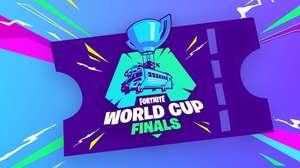 Conoce a los ganadores de la Fortnite World Cup