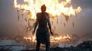 Hellblade: Senua's Sacrifice alcanza el millón de descargas