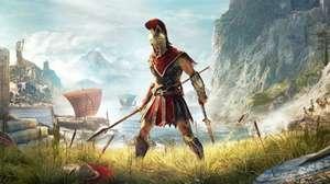 5 cosas que nos gustaron de Assassin's Creed Odyssey