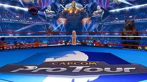 Capcom Pro Tour 2020 ha sido retrasado debido a protestas en EE.UU.