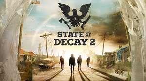 State of Decay 2 llegará en mayo