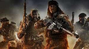 Battle Royale de CoD: Black Ops 4 estará gratis esta semana