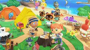 Más de 300 animales estarán disponibles en Animal Crossing: New Horizons
