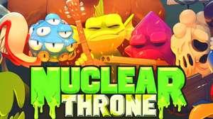 Ya puedes descargar Nuclear Throne y RUINER gratis en la Epic Games Store