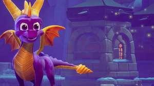 Spyro Reignited Trilogy podría llegar a PC