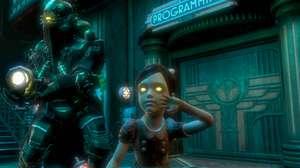 Nuevo juego de Bioshock estaría ya en desarrollo