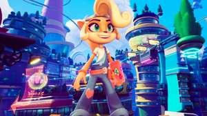 Crash Bandicoot 4 parece tener un modo multijugador