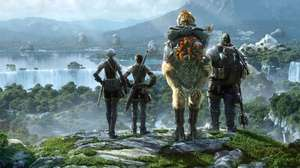 Expansión Stormblood lleva Final Fantasy XIV al récord