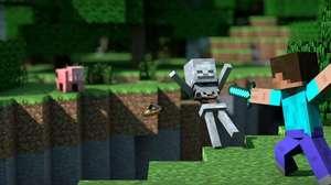 El cross-play de Minecraft por fin llegó a PS4