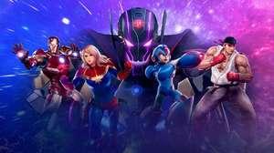 Podríamos tener muy pronto Marvel vs Capcom 4