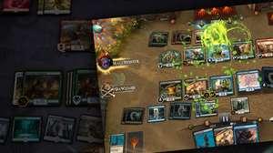 Magic: The Gathering Arena recebe sua Coleção Básica 2021